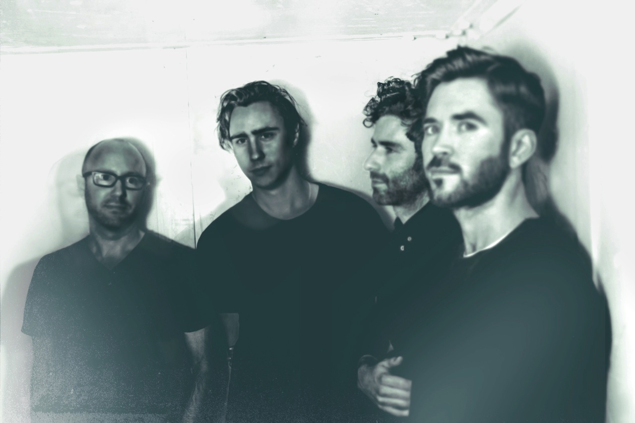 Zola blood band shot